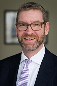 Dr Duncan Brennand