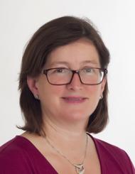 Dr Brigitta Brandner