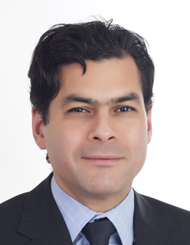 Dr Ali Mofeez