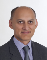 Dr Zahir Amin