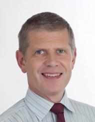 Dr Andrew Baranowski