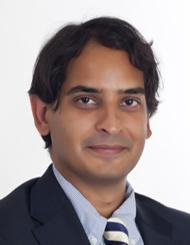 Dr Jowad Raja
